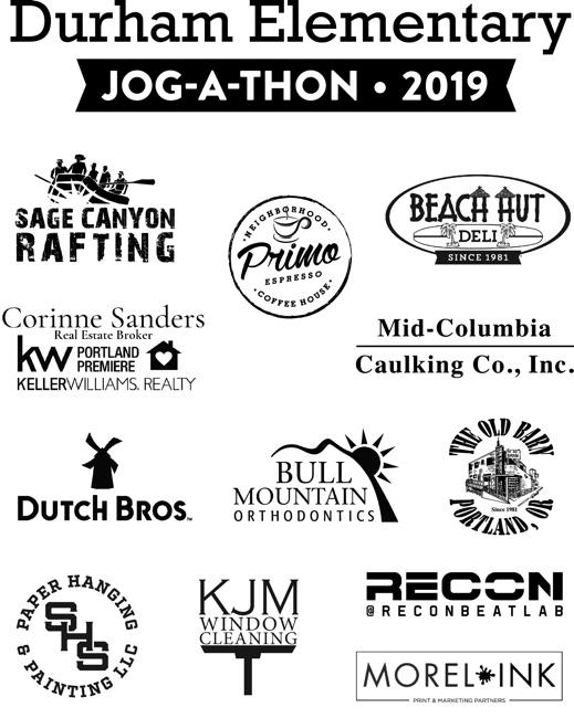 Jog-a-Thon 2019